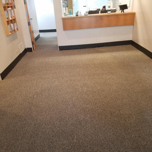 Commercial Carpet Cleaning Portland, OR